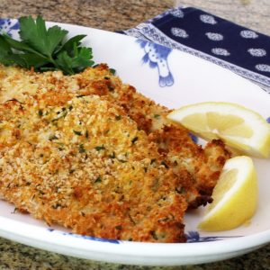 Lemon & Pepper Haddock Fillets